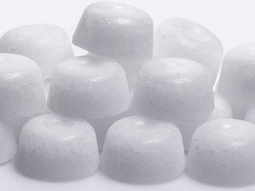 Zahnkristalle